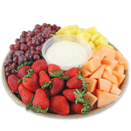 Fruit & Veggie Trays